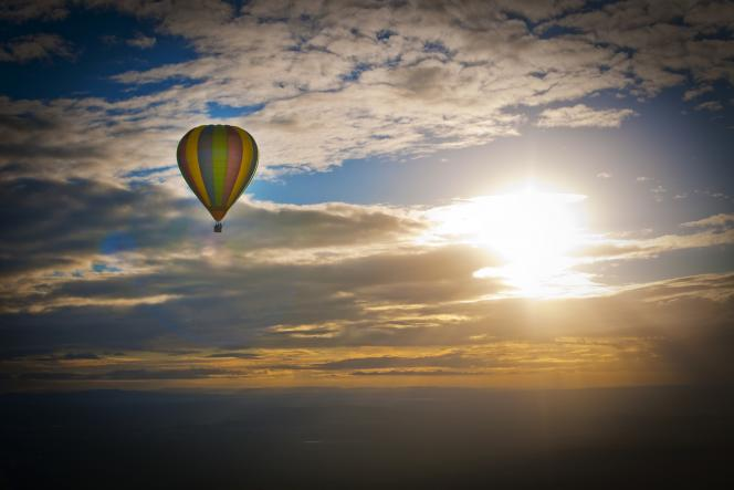 Award Winning Hunter Valley Ballloon Flights ~ Australia Adventures