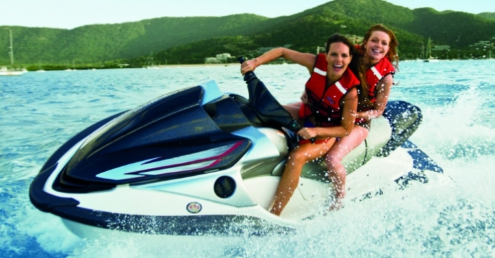 Multi Awarded Whitsunday JetSki`s