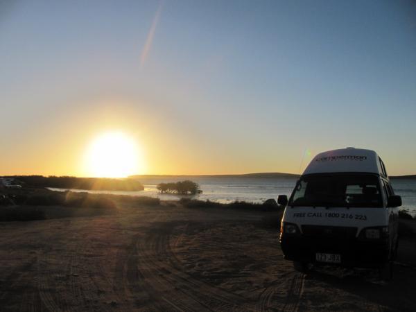 Camperman Australia